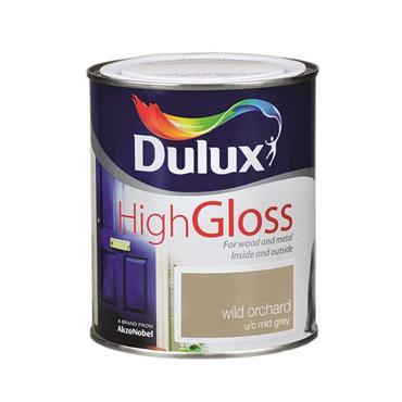 Dulux 750ml High Gloss - Wild Orchard   5123690