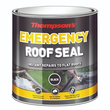 Thompsons 2.5 Litre Emergency Roof Seal | 34887