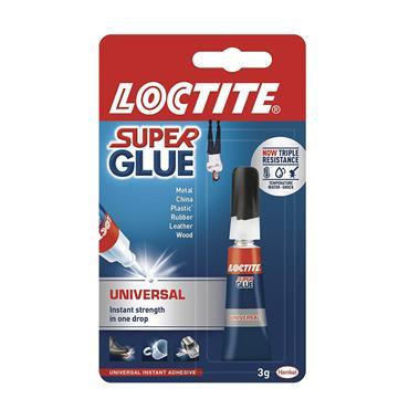 LOCTITE SUPER GLUE LIQUID 3G
