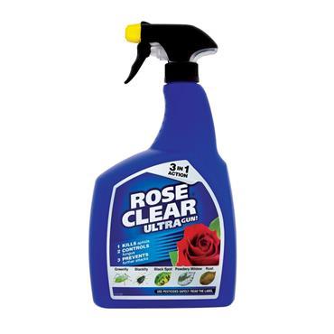 ROSE CLEAR 1 LITRE ULTRA GUN 3 IN 1 | 4101351