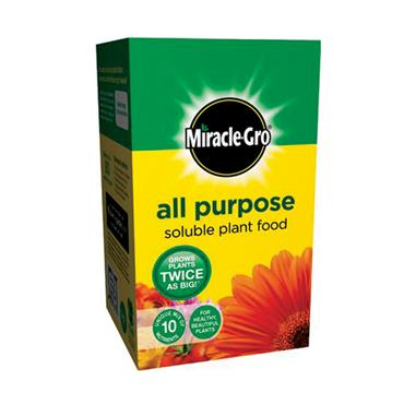 MIRACLE-GRO ALL PURPOSE PLANT FOOD 1.2KG | 4105270
