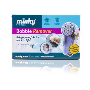 Minky Lint Bobble Remover | MNK319679