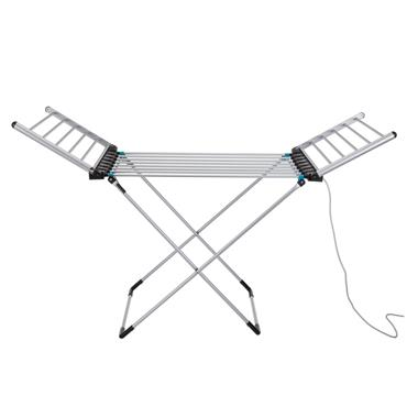 Minky Heated Clothes Airer Rack