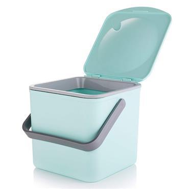 Minky Food Waste Caddy (Compost Bin) - Green | MNK323881