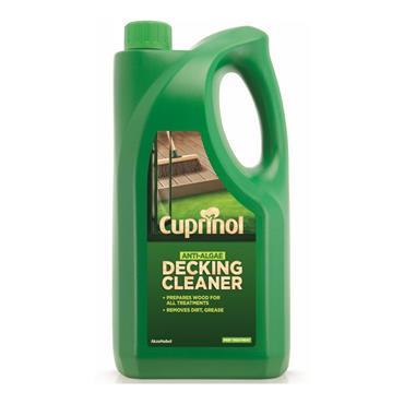 Cuprinol Garden Decking Cleaner 2.5 Litre | 5083456