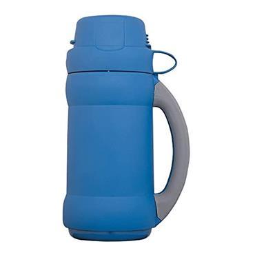 Thermos Premier Flask 500ml - Blue | 3450BLU