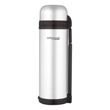 Thermos Food & Drink Multipurpose Flask 1.8 Litre - Stainless Steel   MP551.8
