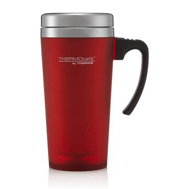 Thermos Thermocafe Travel Mug 400ml - Red | 187122