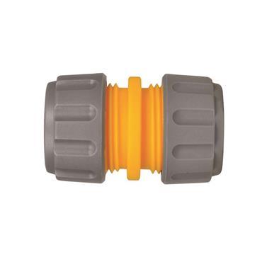 Hozelock Hose Repair Connector 12.5-15mm (1/2 - 5/8in) | HOZ2100