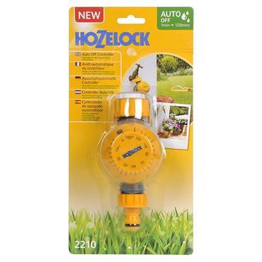Hozelock Auto Off Water Controller | HOZ2210
