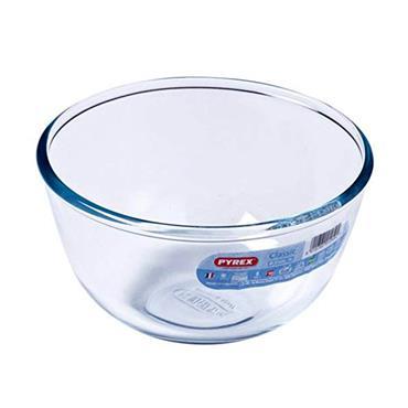 Pyrex Classic Round Glass Bowl 0.5 Litre | PX0178