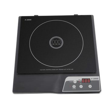 Judge Single Table Top Counter Top Induction Hob | JEA11
