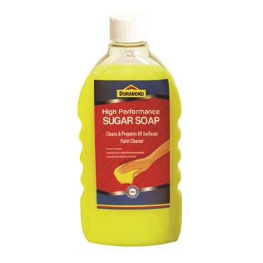 500ML SUGAR SOAP