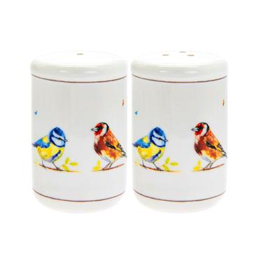 Birds Salt & Pepper Set | PG3725