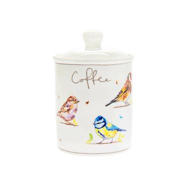 Coffee Caddy - Birds | PG3727