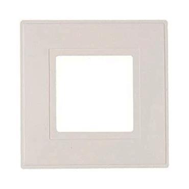 Powermaster Map Light Switch Plates Surround 2 Pack - White | 0246-36
