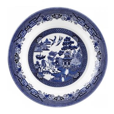 WILLOW 17CM SIDE PLATE - CHURCHILL