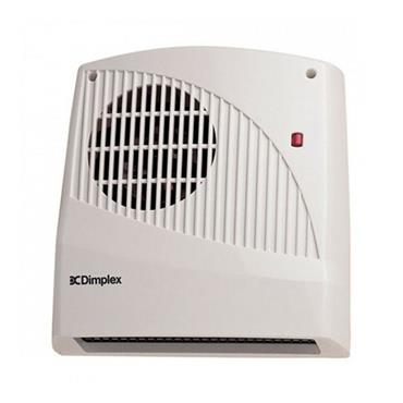 Dimplex  2kW Kitchen & Bathroom Wall Mounted Fan Heater | FX20VE