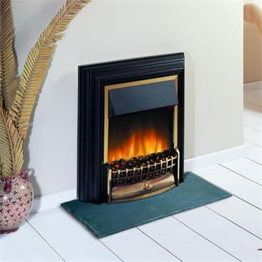 Cheriton Optiflame Freestanding 2kw Electric Fire | CHT20