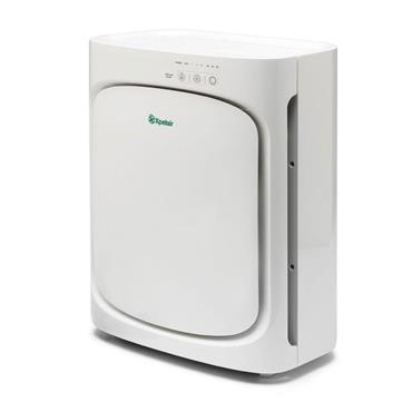 Xpelair HEPA Air Purifier with 5 Stage Filtration white | XPAP5