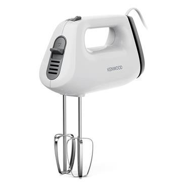 Kenwood Quickmix Lite Hand Mixer - White | HMP10.000WH