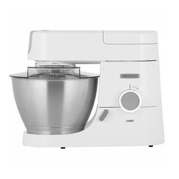 Kenwood Chef Kitchen Stand Mixer 4.6 LITRE 1000W | KVC3100WH