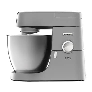 Kenwood Chef XL 6.7L 1200W Kitchen Food Stand Mixer - Silver | KVL4100S