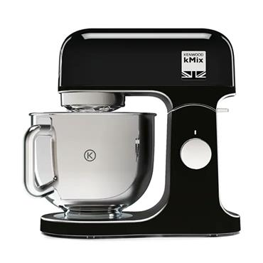 Kenwood Kmix Kitchen Food Stand Mixer 1000W 5 Litre - Black | KMX750AB