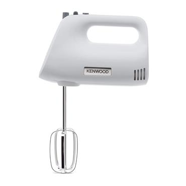 KENWOOD 450W HAND MIXER WHITE | HMP30AOWH