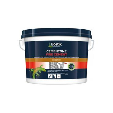 Bostik Cementone Fire Cement - 5kg | 0143-12