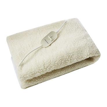 Morphy Richards Single Matress Cover Fleece Electric Blanket | 620011