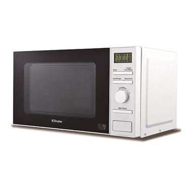 Dimplex 800W 20 Litre Microwave - White | 980534