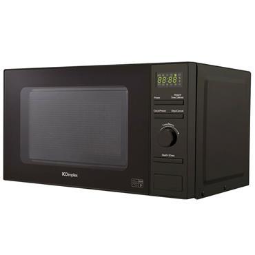 Dimplex 20 Litre 800W Microwave -Black | 980536