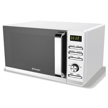 Dimplex 23 Litre 900W Microwave White | 980537