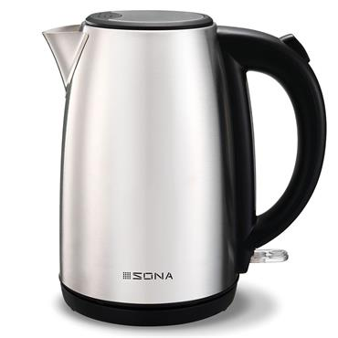Sona 1.7 Litre Kettle Stainless Steel | 980545