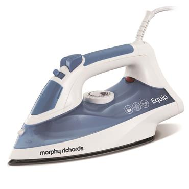 MORPHY RICHARDS EQUIP STEAM IRON | 300400