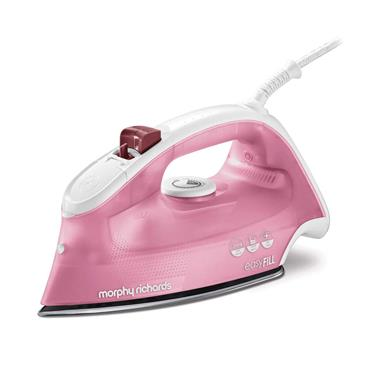 Morphy Richards Breeze Steam Iron 2400W - Pink | 300291