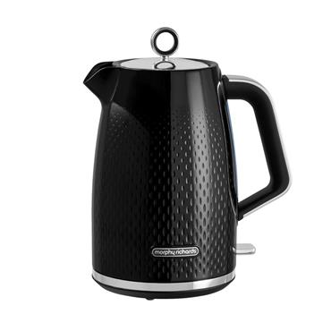 Morphy Richards Verve Kettle 1.7 Litre - Black | 103010