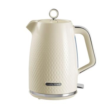 Morphy Richards Verve Kettle 1.7 Litre - Cream | 103011