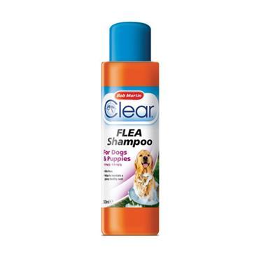 Bob Martin Flea Repellent Shampoo 250ml | BM1001