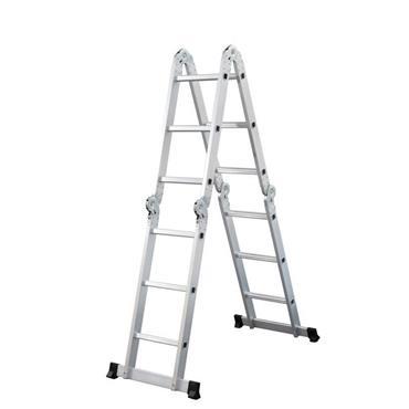 Pro User 14 in 1 Multi-Purpose Ladder with Scaffold plates | MP34