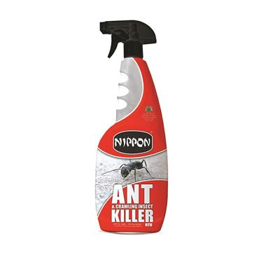 NIPPON ANT & CRAWLING INSECT KILLER 750ML | VX249