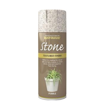 Rustoleum Textured Spray Paint 400ml - Pebble | PTOU033