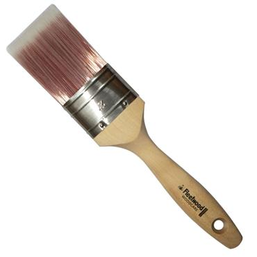 "FLEETWOOD 2""  WOODCARE BRUSH"
