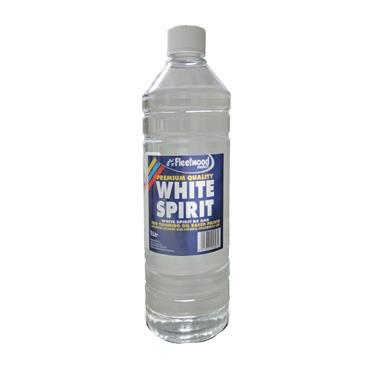 Fleetwood 1 Litre White Spirits | BOTWS10
