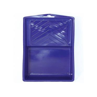 "Fleetwood 4"" Plastic Paint Roller Tray | MT4P"