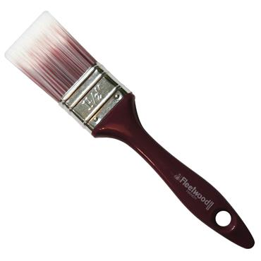 "FLEETWOOD 1.5"" HANDY PAINT BRUSH"