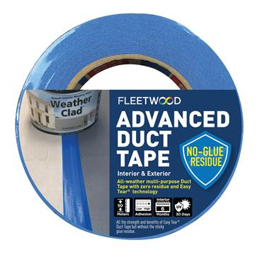 "FLEETWOOD 2"" ADVANCED DUCT TAPE 