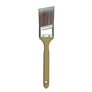 "FLEETWOOD PRO-D ANGLED 1.5"" SASH PAINT BRUSH 