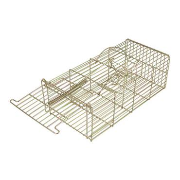 Pest-Stop Heavy Duty Rat Cage 14"